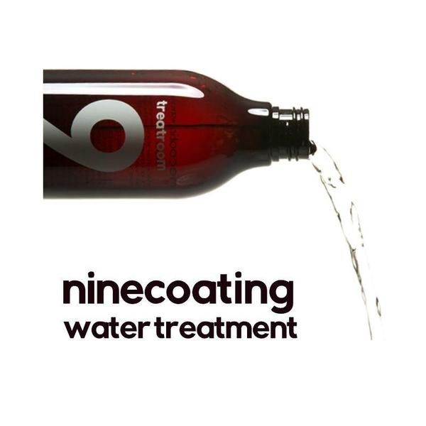 TREATROOM™ Nine Coating Water Treatment