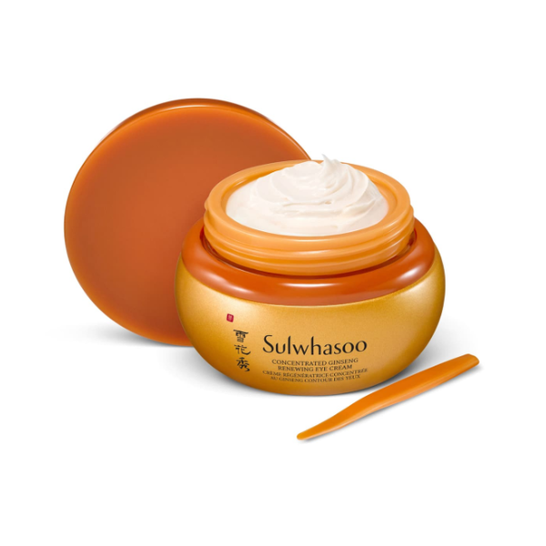SULWHASOO™ Concentrated Ginseng Renewing Eye Cream - LilyVanity