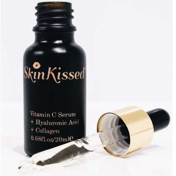 SKINKISSED™ Vitamin C Serum - LilyVanity
