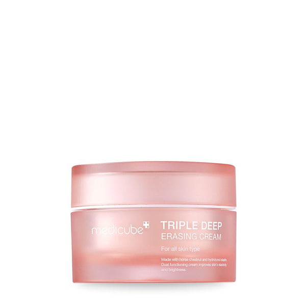 MEDICUBE™ Triple Deep Erasing Cream