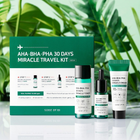 SOMEBYMI™ Miracle Travel Kit - LilyVanity