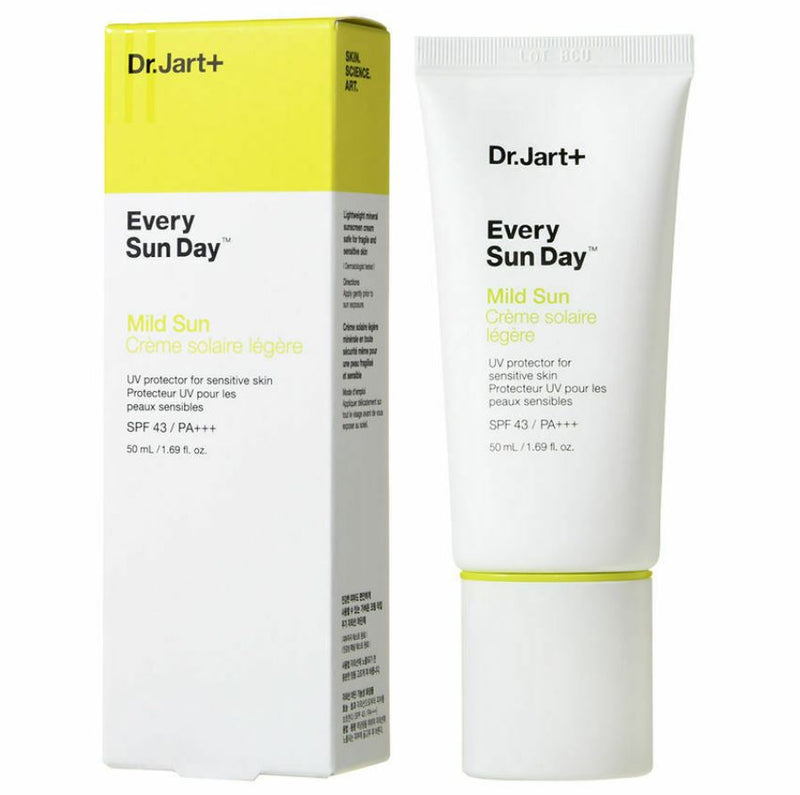 DR. JART+™ Every Sun Day Mild Sun Cream