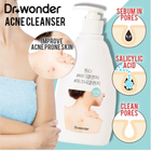 DR. WONDER™ Acne Cleanser - LilyVanity