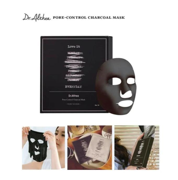 DR. ALTHEA™ Bundle Box