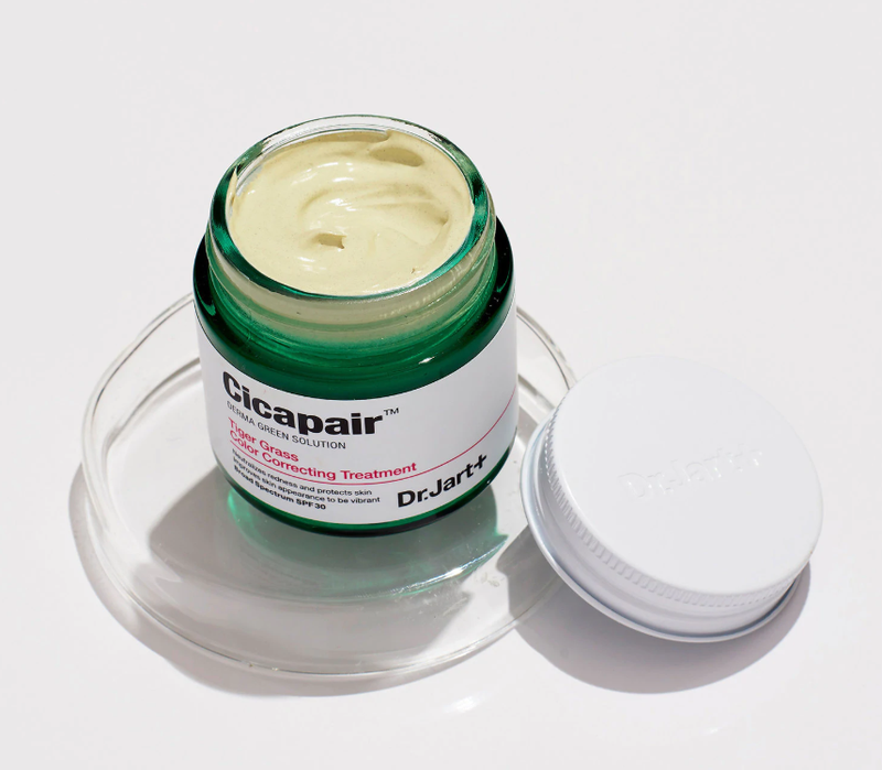 DR. JART+™ Cicapair Tiger Grass Color Correcting Treatment SPF30 - LilyVanity