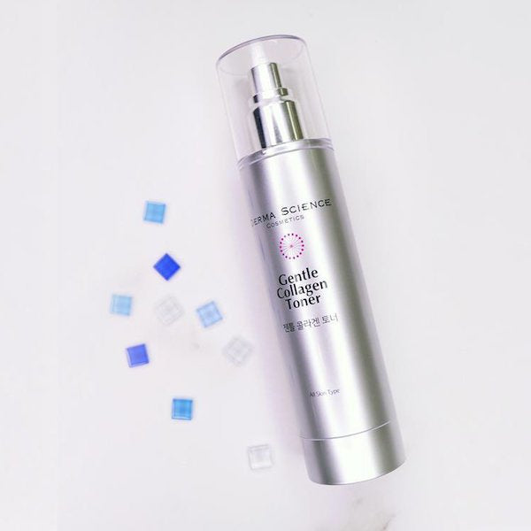 DERMA SCIENCE™ Gentle Collagen Toner - LilyVanity