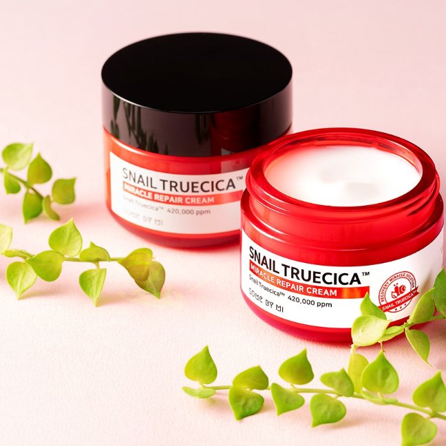 SOMEBYMI™ Snail Truecica Bundle Set - LilyVanity