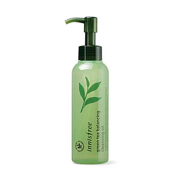 INNISFREE™ Green Tea Cleansing Oil - LilyVanity