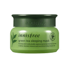 INNISFREE™ Green Tea Sleeping Mask - LilyVanity