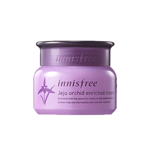 INNISFREE™ Jeju Orchid Enriched Cream - LilyVanity