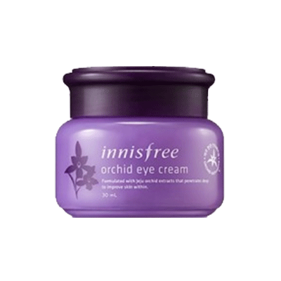 INNISFREE™ Jeju Orchid Eye Cream - LilyVanity