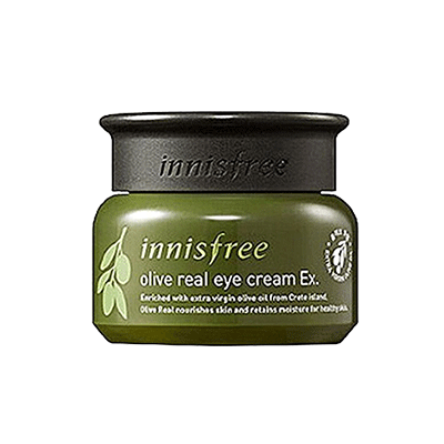 INNISFREE™ Olive Real Eye Cream Ex - LilyVanity