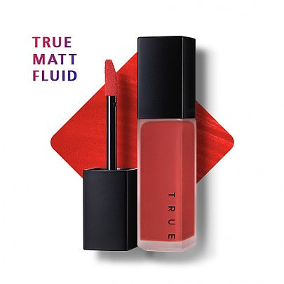 *2019* A'PIEU™ True Matte Lip Fluid - LilyVanity