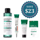 SOMEBYMI™ Anti-Acne Series Bundle Set - LilyVanity