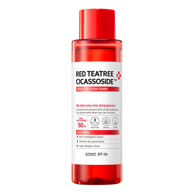 SOMEBYMI™ Red TeaTree Cicassoside Final Solution Toner