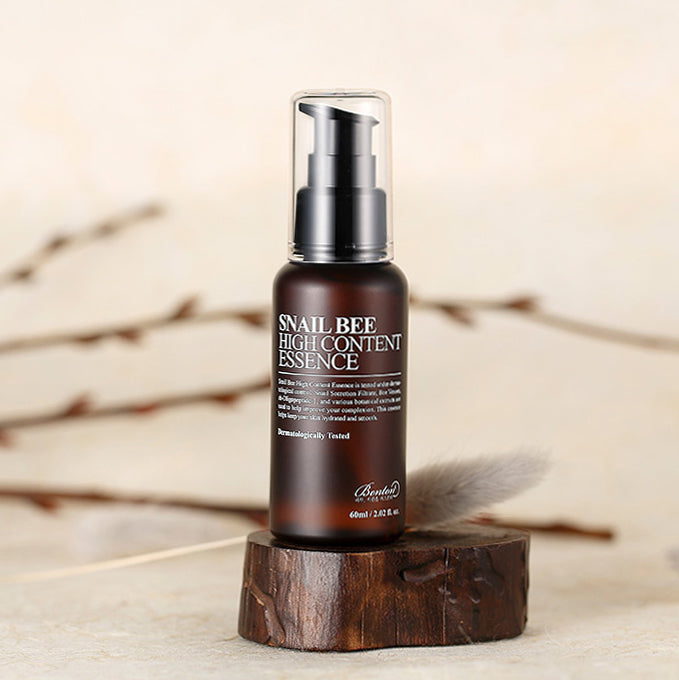 BENTON™ Snail Bee High Content Essence - LilyVanity