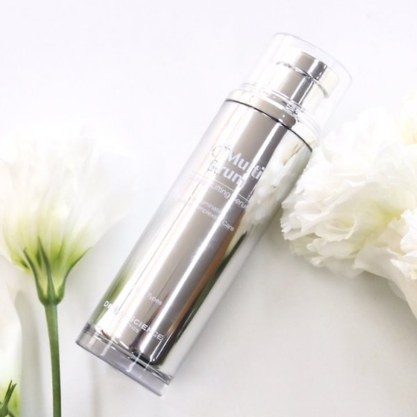 DERMA SCIENCE™ C+ Multi Serum - LilyVanity