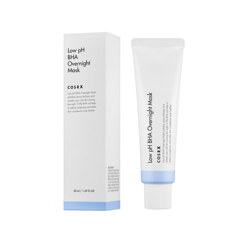 COSRX™ Low pH BHA Overnight Mask - LilyVanity