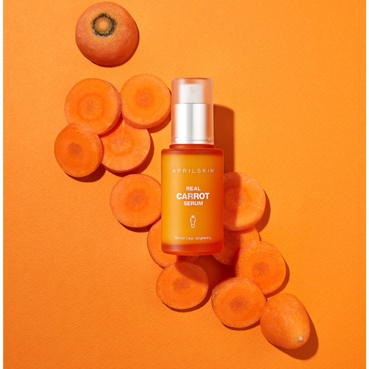 APRILSKIN™ Real Carrot Serum - LilyVanity
