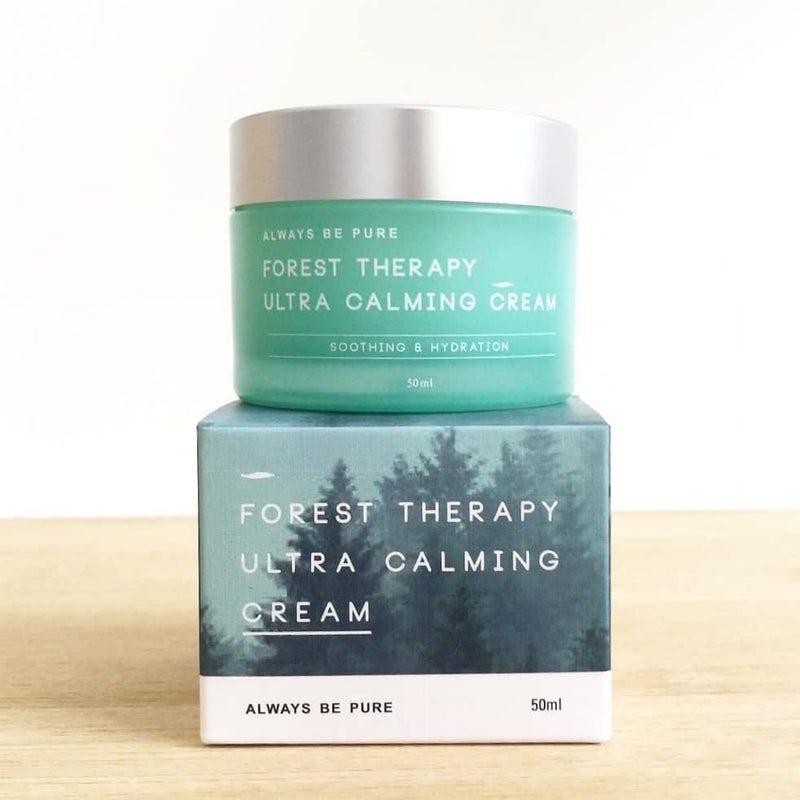 FOREST THERAPY™ Ultra Calming Cream - LilyVanity
