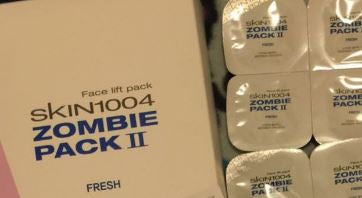 SKIN1004™ Zombie Face Lifting Pack II (Fresh) - LilyVanity