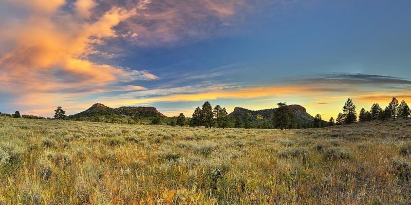 ARMPOCKET  STANDS WITH PATAGONIA AND BEARS EARS NATIONAL MONUMENT