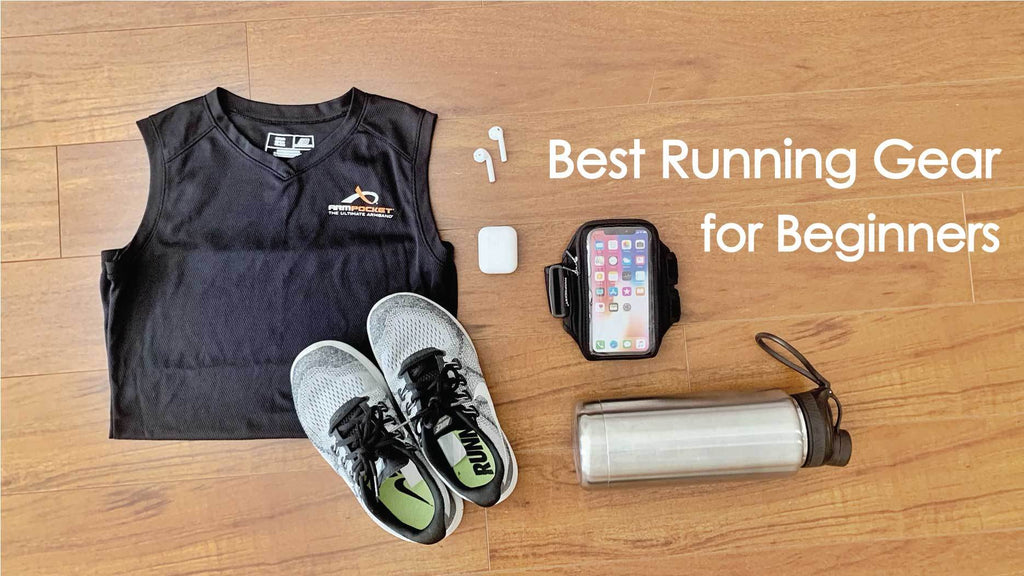 Best Running Gear for Beginners