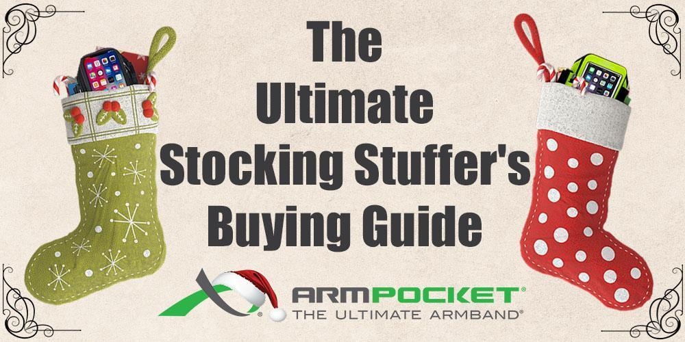 The Stocking Stuffer's Buying Guide from Armpocket