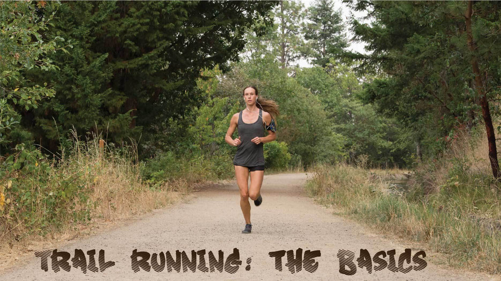 How-to Guide to Trail Running: the Basics