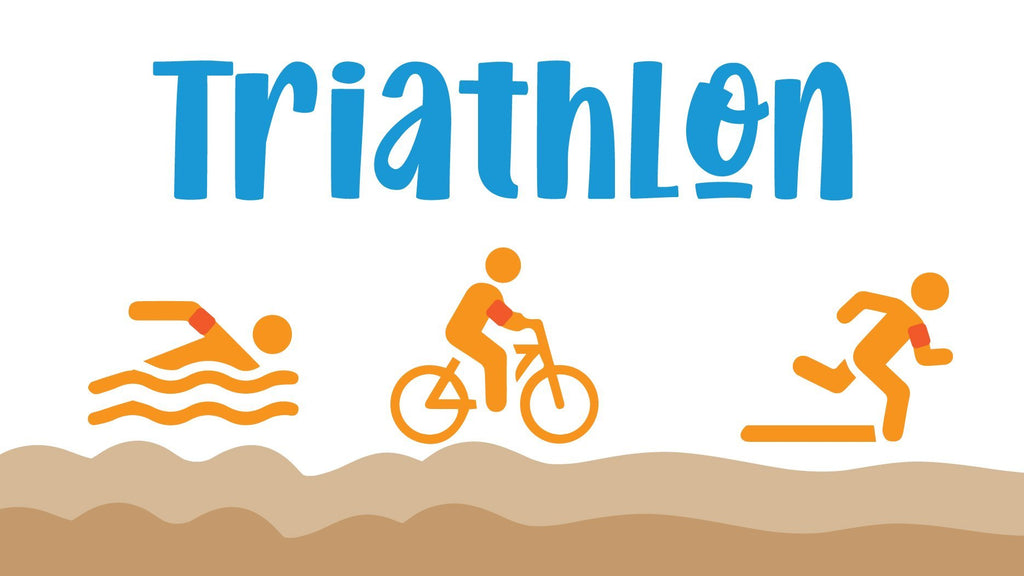 Beginner's Guide to Training for a Triathlon