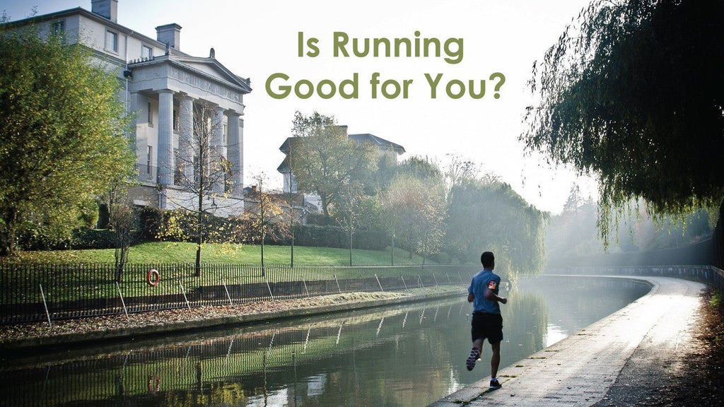 Is Running Good for You?