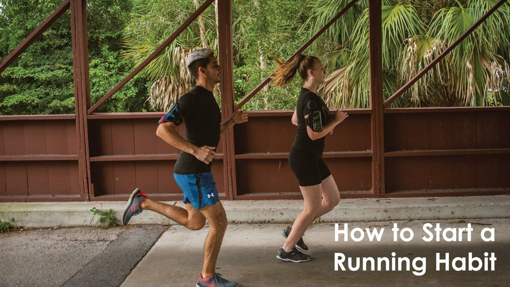 How to Start a Running Habit