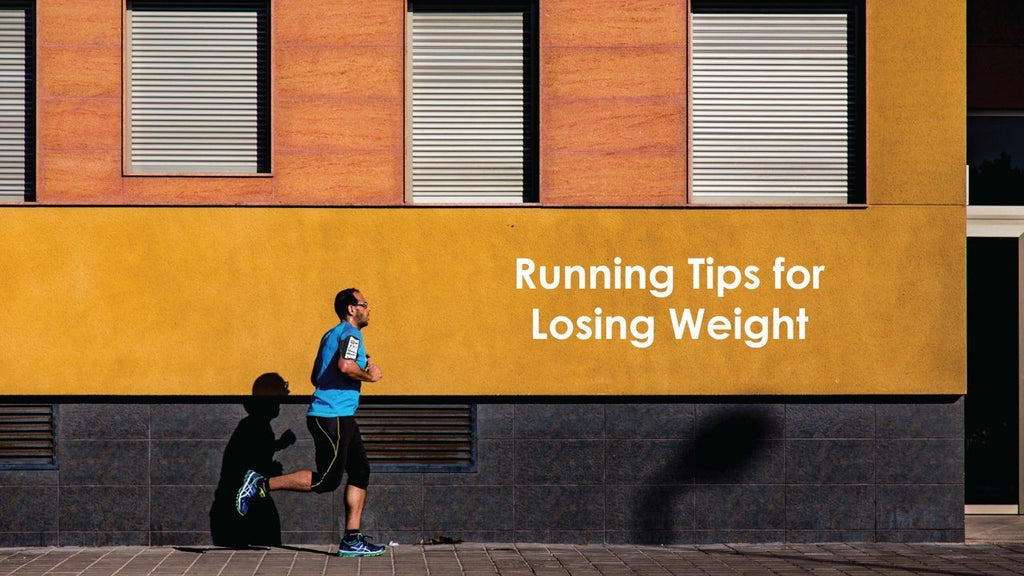 Tips for Running to Lose Weight