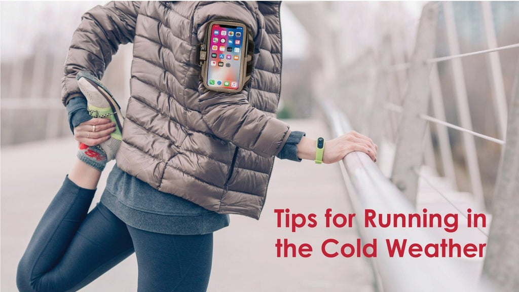 Tips for Running in the Cold Weather