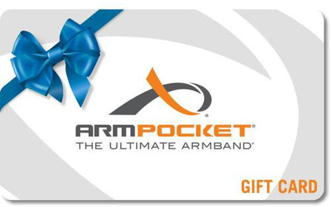 Gift Cards from Armpocket.com