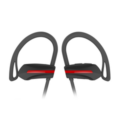 Waterproof headphones from Armpocket