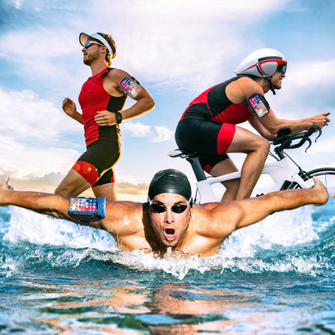 Triathlon Training Guide