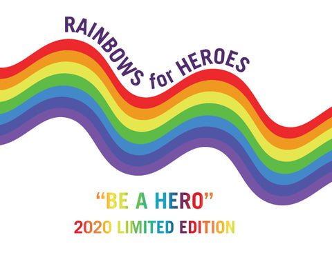 Rainbows for Heroes