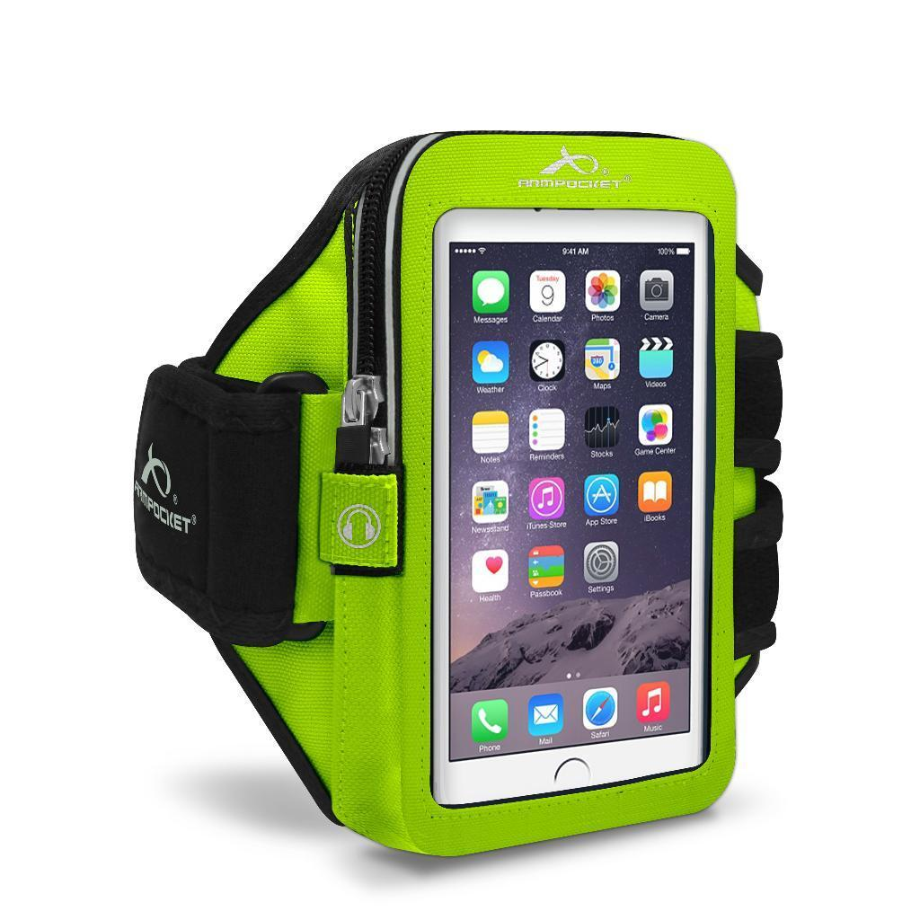 Xtreme i-30 case for iPhone 6/6s/5 Yellow