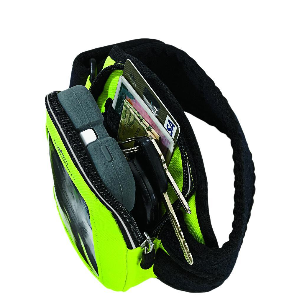 Xtreme i-30 armband for iPhone 5 Storage