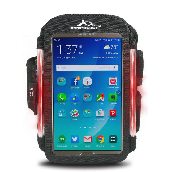 Flash i-35 for Galaxy S6 active