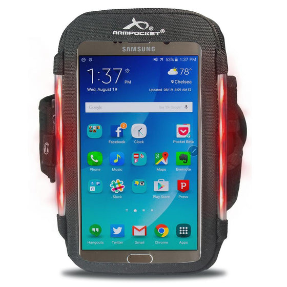 Mega i-40 Flash for Galaxy S6 active