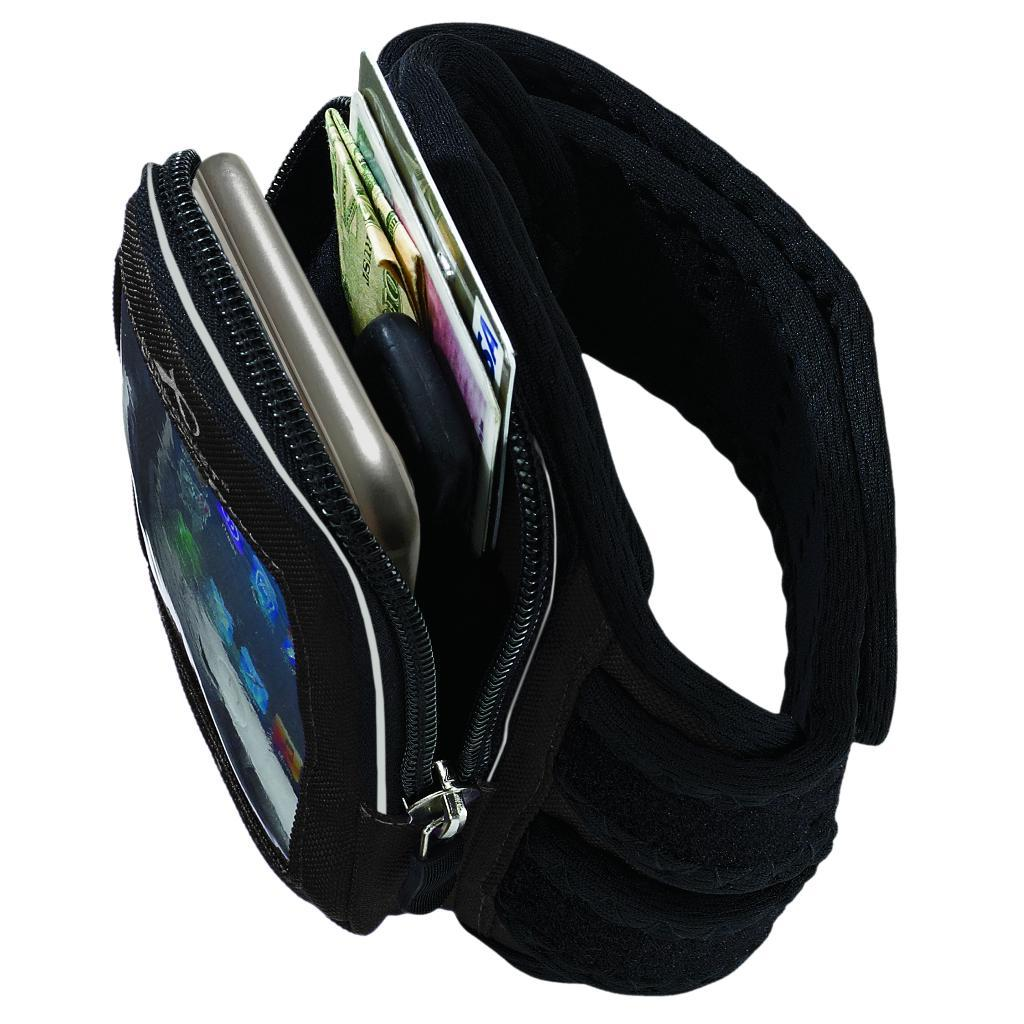 Armpocket Aero i-10 running armband for iPhone 5, iPods Storage