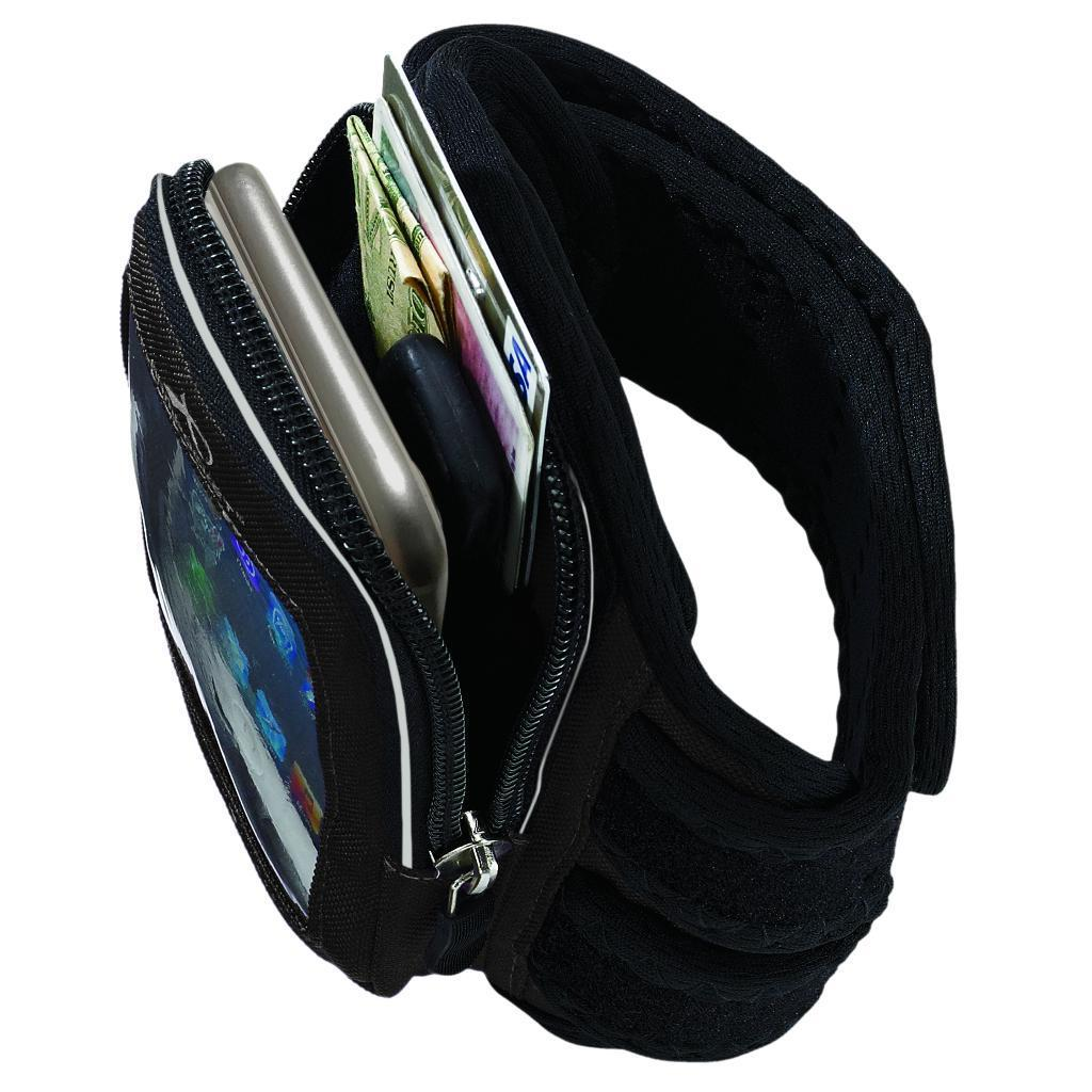 Mega i-40 armband for iPhone SE Storage View