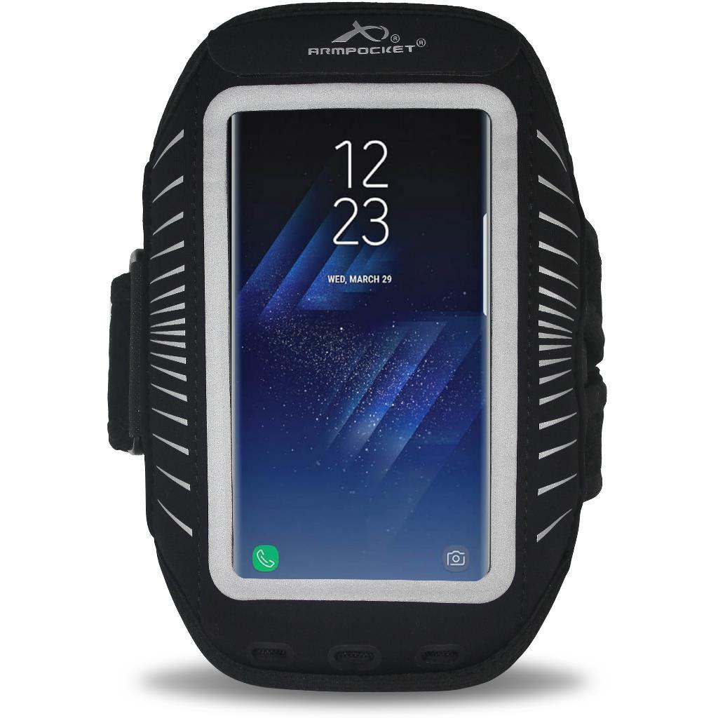 Racer Plus lightweight armband for Motorola Moto Z
