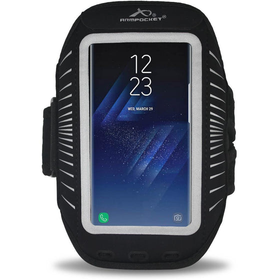 Racer Plus, slim armband for Droid Turbo 2