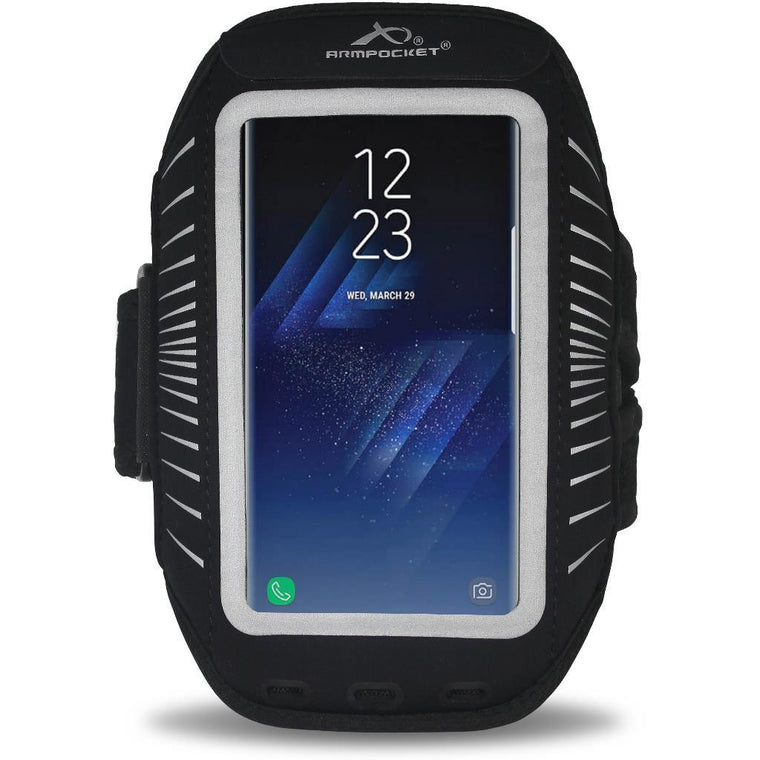Racer Plus slim armband for Galaxy S9+