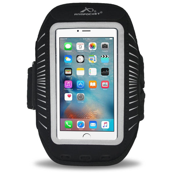 Racer Plus lightweight armband for iPhone 7 Plus