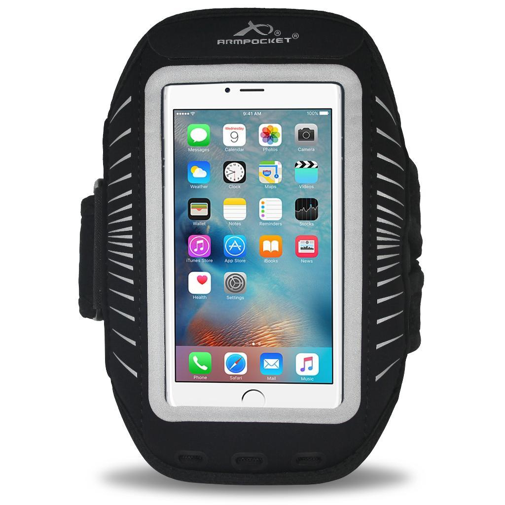 outlet store 7f6cc e7dbb Racer Plus, slim armband for iPhone 6/6s Plus
