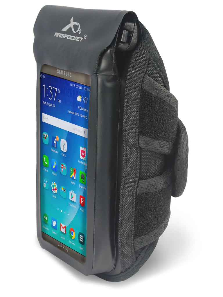 Armpocket Aqua waterproof arm band for Google Pixel